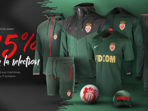-15% sur la collection Away