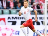 La Pologne de Glik s'incline face au Portugal