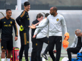 Thierry Henry takes another step