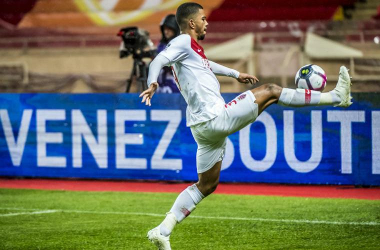 Игроки «Монако» в сборных