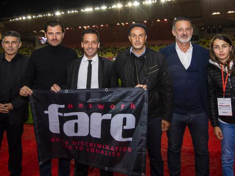 L'AS Monaco s'associe à la Licra Monaco