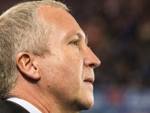 "Vadim Vasilyev: ""Our goal is to do a lot better"""