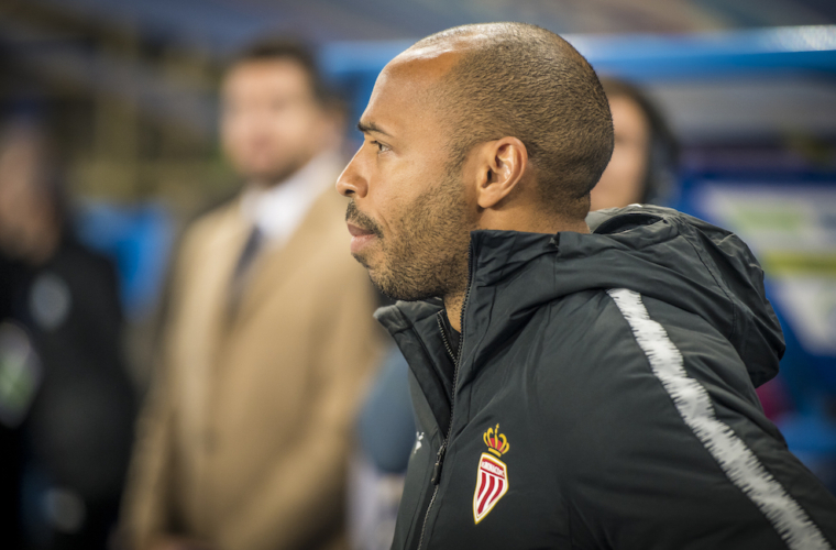 "Thierry Henry: ""Dijon will play smart"""