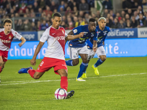 "Youri Tielemans : ""On doit retenir le positif"""