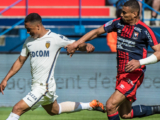 Caen - AS Monaco le samedi 24 novembre