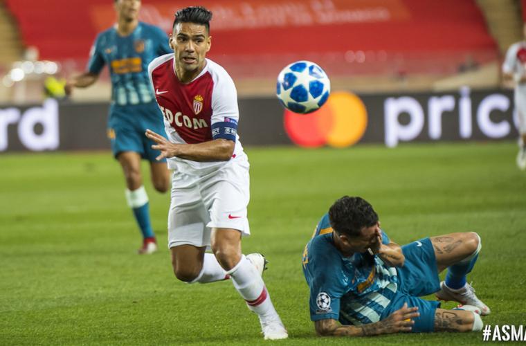 HIGHLIGHTS : AS Monaco 1-2 Atletico