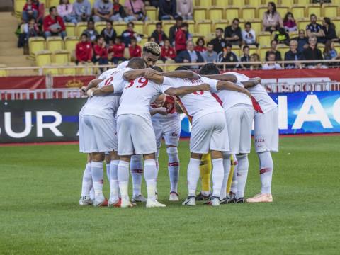 AS Monaco - Rennes, le film du match