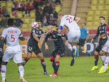 REPORT: AS Monaco - Dijon 2-2