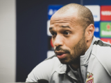 Thierry Henry: 'A Liga dos Campeões é um sonho'