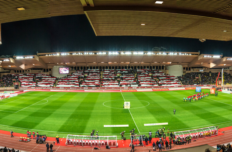 AS Monaco - PSG : billetterie ouverte