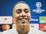 "Youri Tielemans: ""The coach already brings us a lot"""