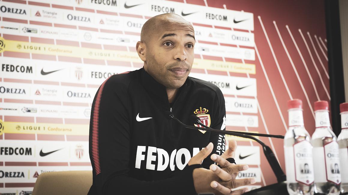 AS Monaco – Dijon FCO, le Zap' Déclas !