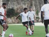GROUPE : Les 19 contre l'Atlético