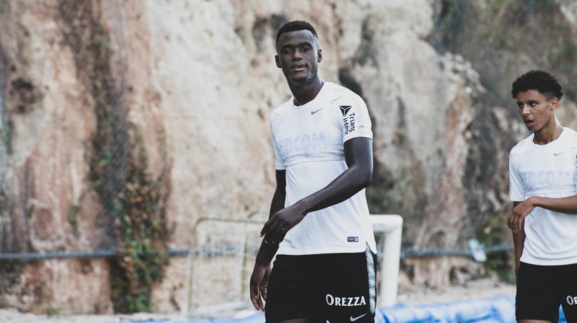 Le Zap' Déclas avant AS Monaco - Metz