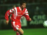 First Goal : le premier but de David Trezeguet
