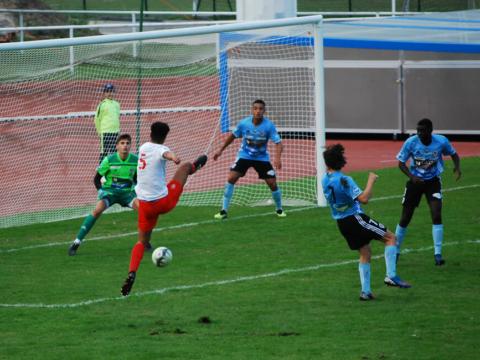 Sub19 : AS Monaco 1-1 AC Ajaccio