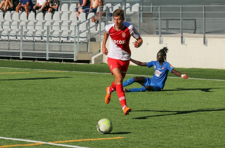 U19 : OGC Nice 0-0 AS Monaco