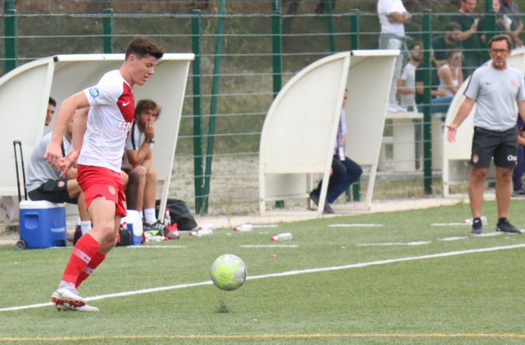 Biancone rejoint les Bleuets (U19)