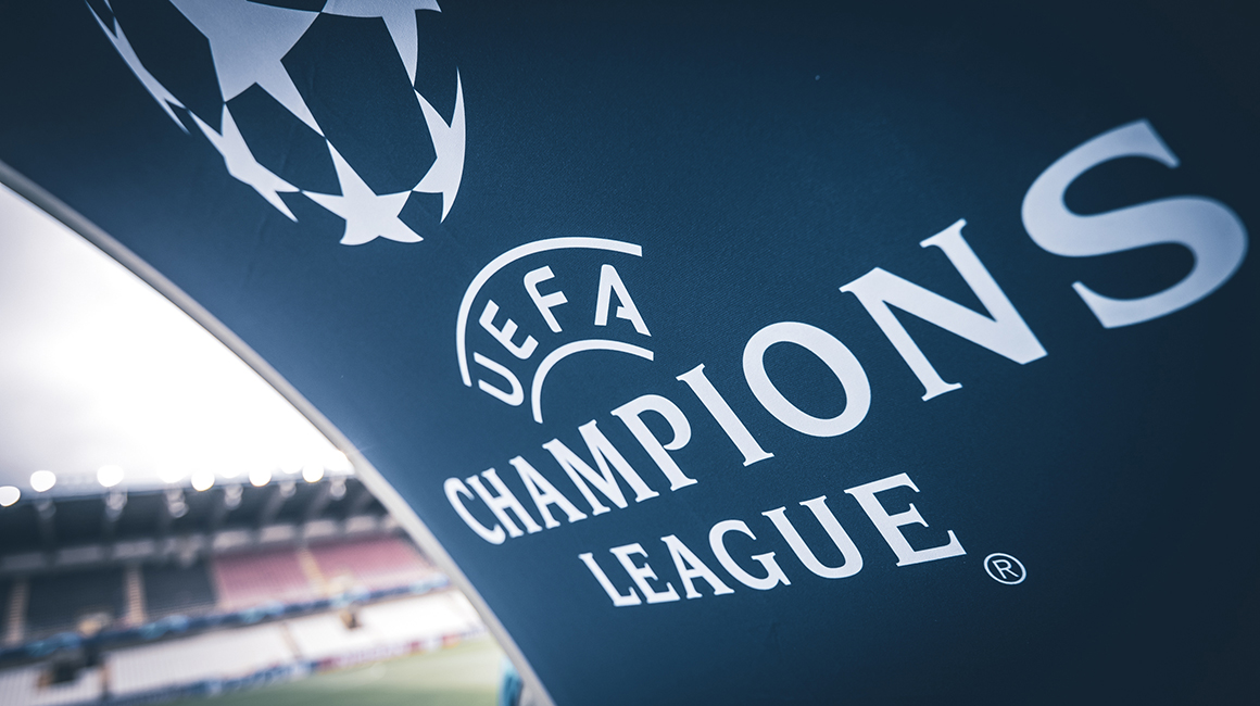 Live : Club Brugge - AS Monaco