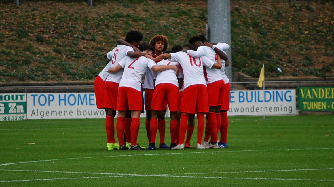 UEFA Youth League – Club Brugge 2-3 AS Monaco
