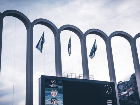 Jour de Champions !