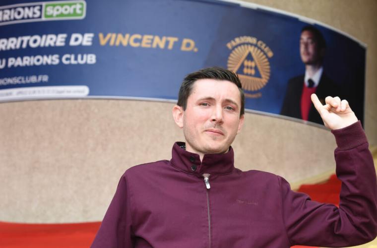 Vous ne connaissez pas Vincent D.?