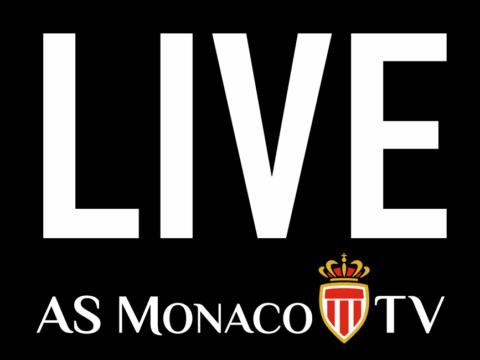 Live : Suivez la conférence de presse avant AS Monaco - FC Nantes
