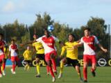 [HIGHLIGHTS] Borussia Dortmund 0-2 AS Monaco