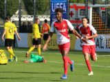 UEFA Youth League : victoire méritée