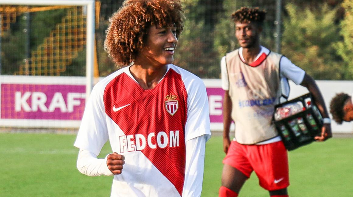 N2 : AS Monaco 2-1 OM