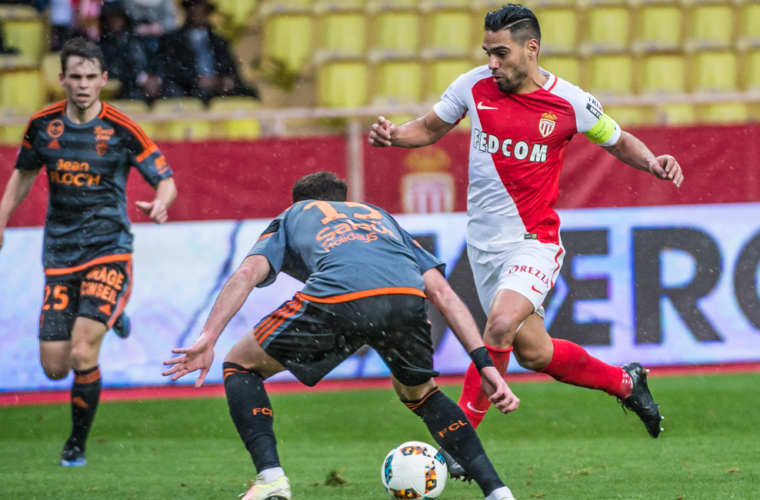 AS Monaco - Lorient le 19 décembre à 21h05