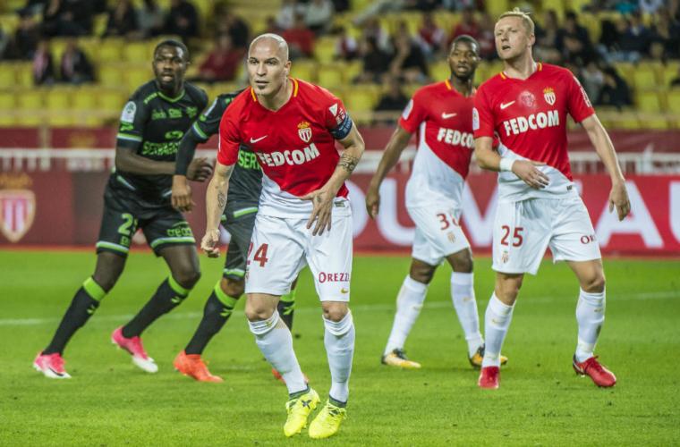 AS Monaco - Guingamp le 22 décembre à 21 heures