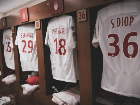 Le XI contre le Paris Saint-Germain