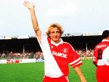 #WAG : Le sang froid de Klinsmann