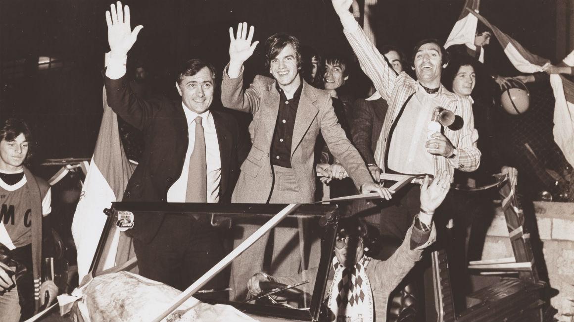 1978<br>Jeunesse triomphante