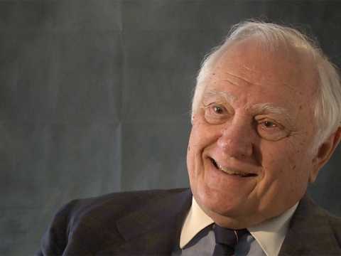 """J-L. Campora : """"L'Academy, ma plus belle réussite"""""""