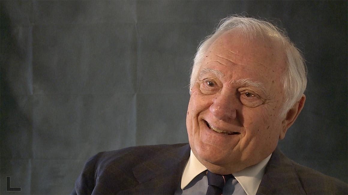 J-L. Campora : «L'Academy, ma plus belle réussite»