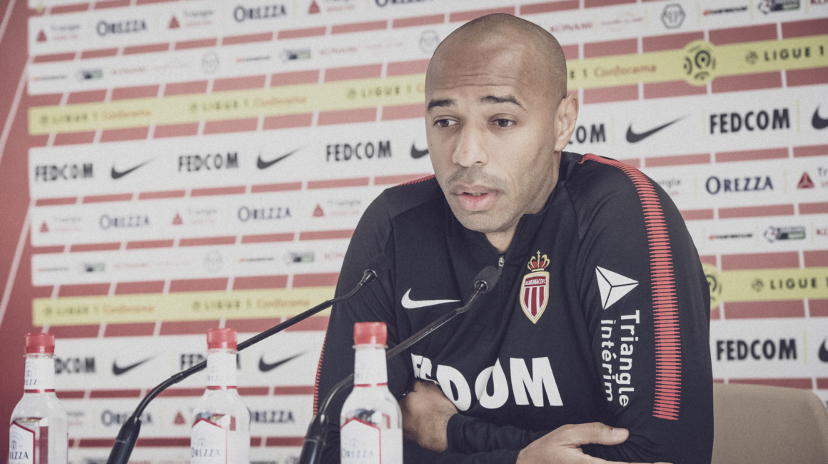 AS Monaco – Montpellier, le Zap' Déclas