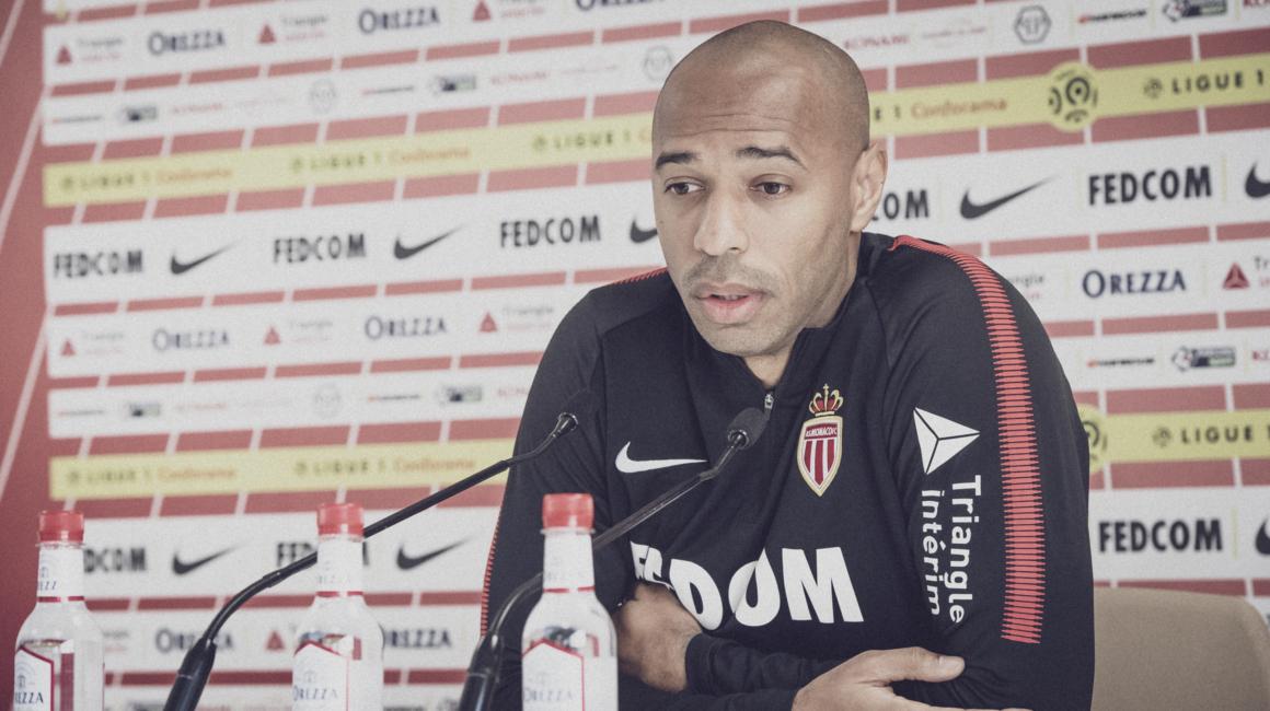 AS Monaco - Montpellier, le Zap' Déclas