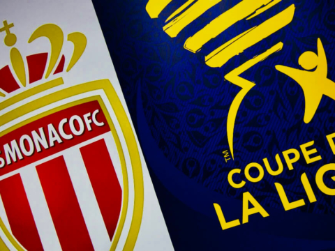 AS Monaco - OM en Coupe de la Ligue