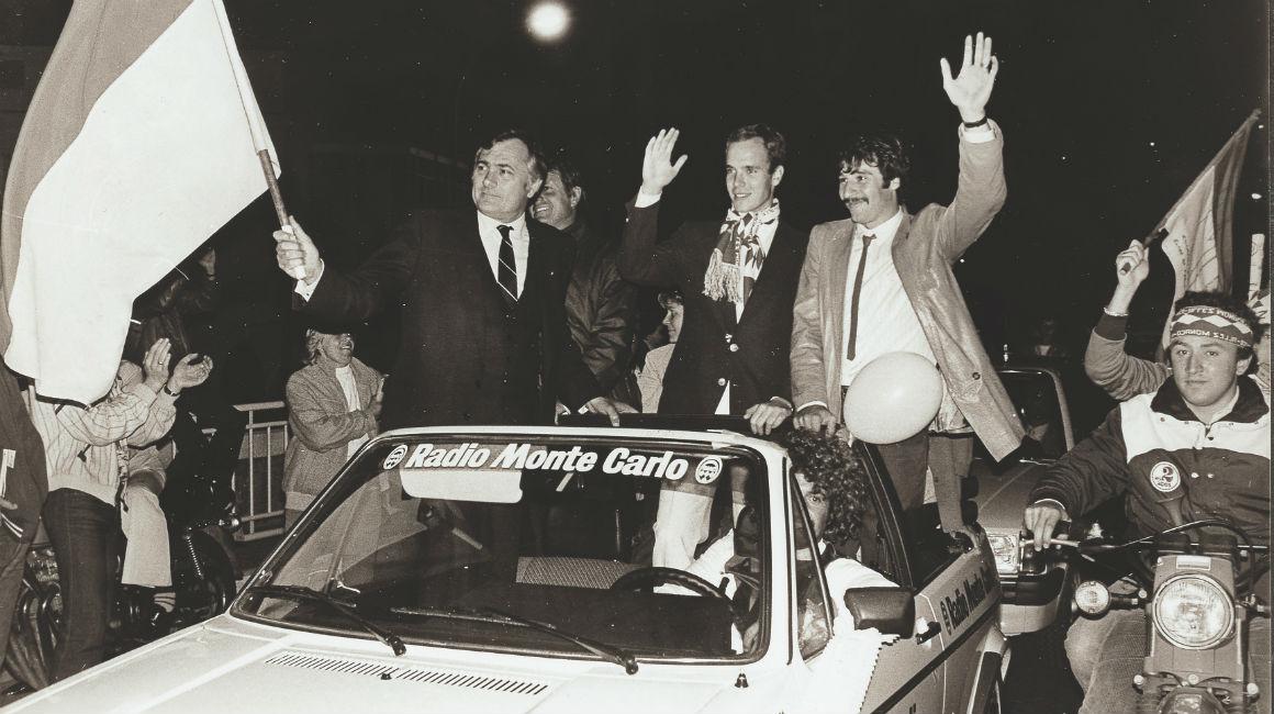 1982. Championnat de France Division 1