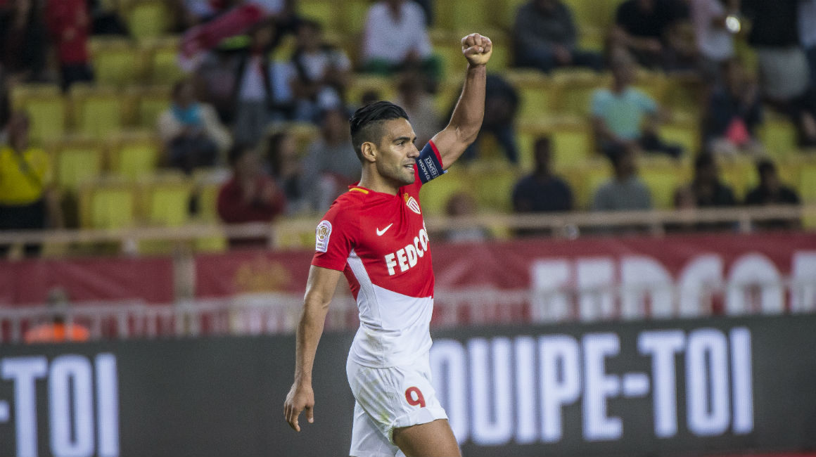 AS Monaco - Montpellier in five stats