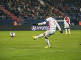 L'AS Monaco de nouveau décisif sur coup franc