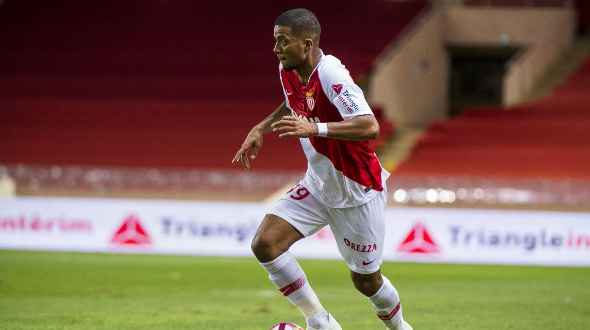 "Benjamin Henrichs: ""Keeping the momentum born in Caen"""