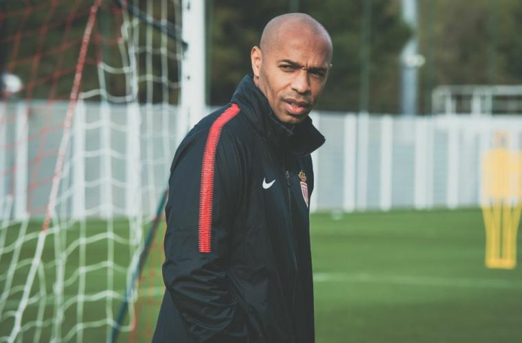 """Thierry Henry : """"Enchaîner une autre victoire"""""""