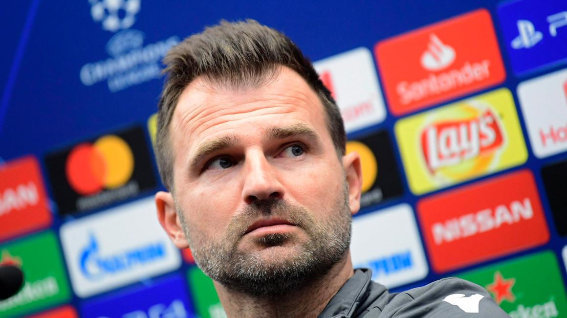 """Ivan Leko : """"J'ai confiance en mon équipe"""""""