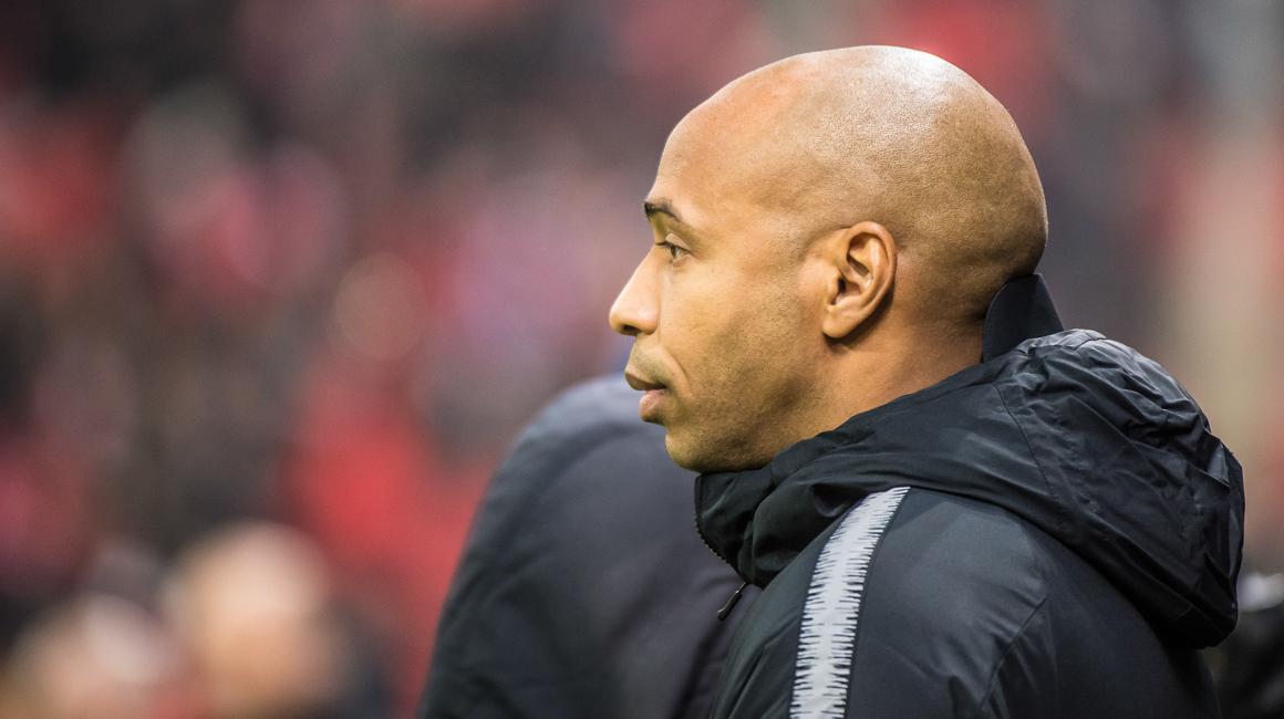 """Thierry Henry : """"Retrouver la confiance"""""""