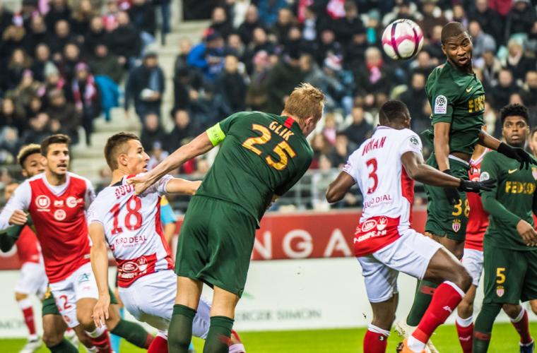 Compte-rendu : Reims 1-0 AS Monaco