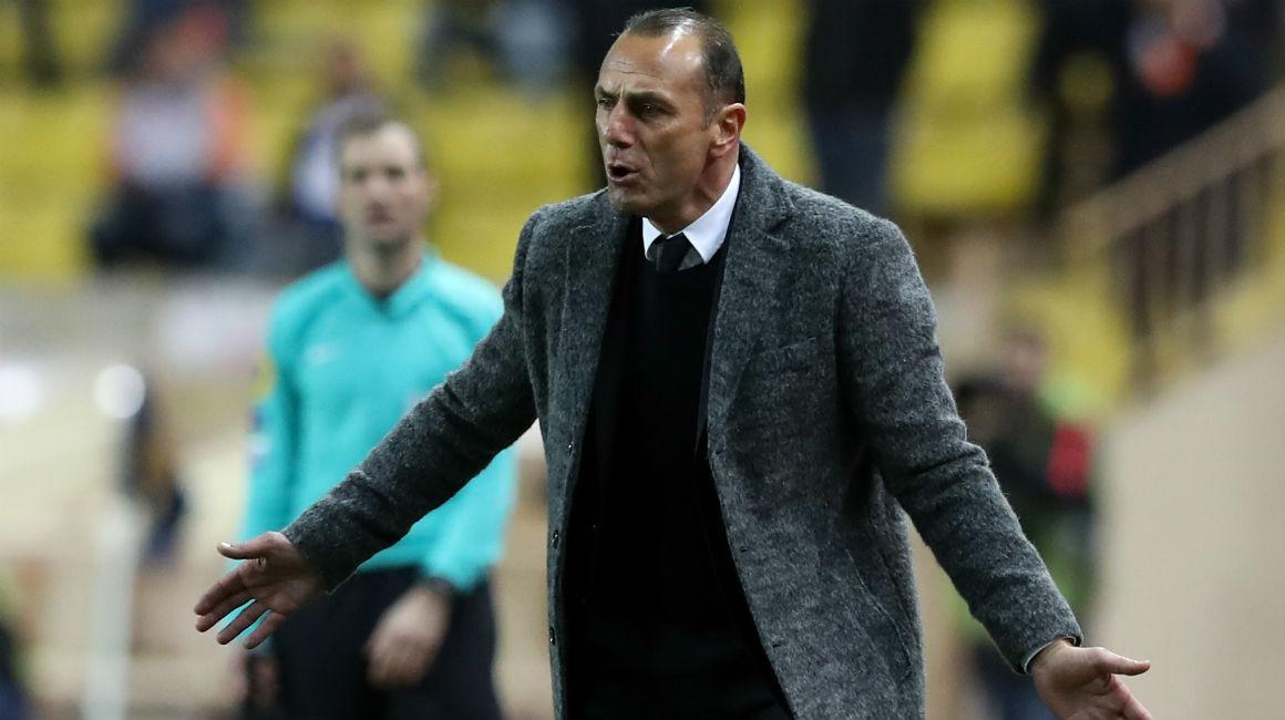 """Michel Der Zakarian : """"Ça  ne sera pas un match facile"""""""