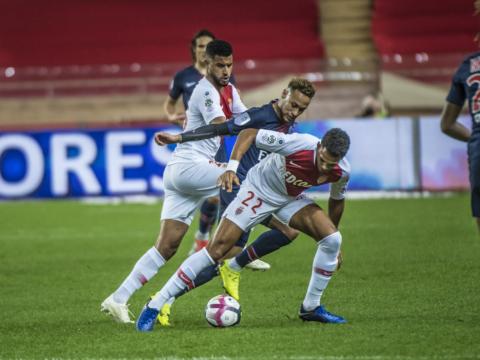 Compte-rendu : AS Monaco - PSG (0-4)